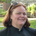 Mother Christine Cargill
